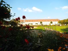 Ansbach, Orangerie