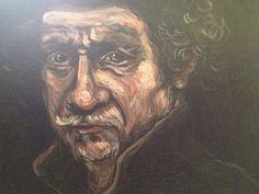 Reproducere Rembrandt