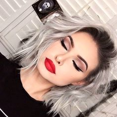 Instagram makeup idea 2017 - Miladies.net