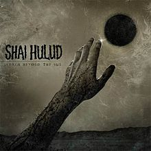 "#Shai Hulud"" Reach Beyond the Sun"" Vinyl - Madcap Music and More.com  #  $21.95"