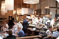Restaurant Vis & Ko Haarlem