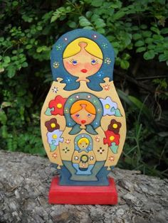 I love this puzzle mamuchka - Mis obras - User Gallery - Scroll Saw Village