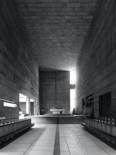 Convento de la Tourette
