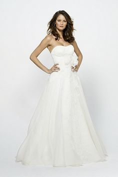 Watters Brides Elizabeth Gown