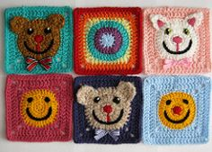 Got inspired by the charity Group Share A Square 2010