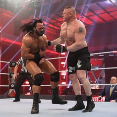 Drew McIntyre looks to complete his decades-long journey by conquering Brock Lesnar and becoming WWE Champion at WrestleMania. Brock Lesnar Wwe, Wwe Pay Per View, Drew Mcintyre, Wwe Champions, Wwe Photos, Professional Wrestling, Titanic, Superstar, Sports