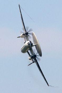 Grumman E-2 Hawkeye Air borne Early Warning Controle System AWACS