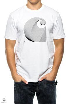Koszulka Carhartt Dimensions