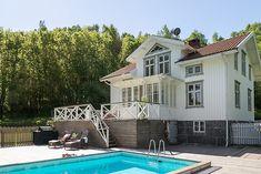 Vedbackagården 1 i Kungälv, Kungälv - Friliggande villa till salu - Hemnet