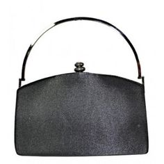 Black #Evening #Bag