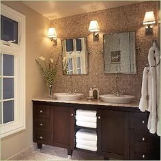 Picture bathroom design interior design decorating before and after design design ideas bathroom interior design bathroom design design ideas Modern Bathroom Design, Bathroom Interior Design, Bathroom Designs, Bath Design, Vanity Design, Bathroom Images, Bathroom Ideas, Bathrooms Decor, Bathroom Colors