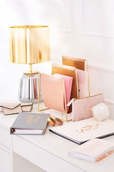 Saddle Ring Desk Collection | Shop Anthropologie home