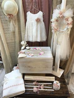 Girls Dresses, Flower Girl Dresses, Girl Christening, Wedding Dresses, Flowers, Gifts, Ideas, Fashion, Dresses Of Girls