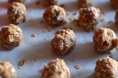 Oat and Coconut Cookies    adapted from Rose Carrarini, Breakfast, Lunch, Tea: The Little Meals of Rose Bakery