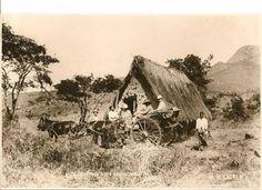 First hotel in Penhalonga, Manicaland