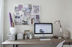 desk desk desk!