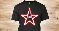 Star Teacher/Star Wars shirt Teacher Appreciation Week gift!