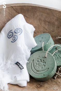 mesele peshkir and soaps
