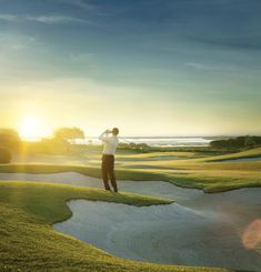 Portugal wins Europe's Best Golf Destination 2019 at World Golf Awards - 28-30 October 2019 - The St. Regis Saadiyat Island Resort, Abu Dhabi #Portugal #Golf #Travel