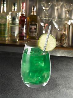 Cocktail Blanc Bec Menthe - Recette Cocktail Sans Alcool