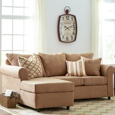 """Darby 85"""" Left-Facing Sectional Sofa"""