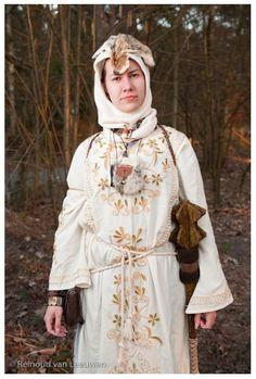 Elerion (Arcana) - Artesia Banck, druide