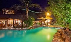 Groupon - Limpopo: Two or Three-Night Self-Catering Stay for Two at Thula Meetse Mystical Mountain Lodge in Mokgophong. Groupon deal price: R1,190