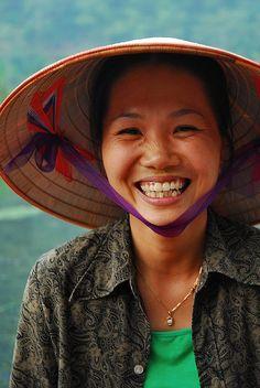 Cô Lái Đò (Boat Girl) - Vietnam
