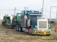 haevy+haul | Jim Steele's Miscellaneous Heavy Haul Truck Pictures - Page 14