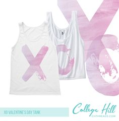 Valentines Day Date Dash Design by College Hill Custom Threads sorority and fraternity greek apparel and products. Customize sorority and fraternity event apparel with College Hill.