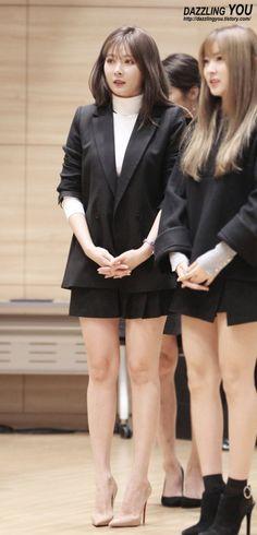Hyuna Sohyun