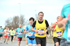 La mia prima mezza maratona. La mia prima Roma Ostia