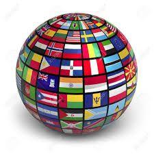 Resultado de imagen para banderas del mundo