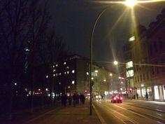 Berlin Mitte 2014 (Rosenthaler Str.) (c) Natalie Meves