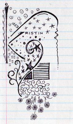Doodlings