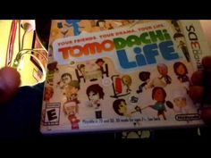 Tomodachi Life - A Warm Welcome - Game Review - Success!! Life Giving Love!!   Your Participation is really important to us and your also be counted a helper of helpless people. we have started making a long term goal with this channel and it is really dedicated to welfare activities for society dropped family and also a poor fund. Please subscribe our channel and help to others with us. We might be thanked to you.  http://ift.tt/2cgHyms https://twitter.com/EnTerTainNCTB…