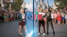 Disney Descendants Songs, Descendants Videos, Disney Channel Descendants, Descendants Cast, Disney Channel Stars, Dove Cameron Descendants, Mal And Evie, Sofia Carson, Actors