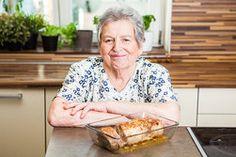 Babiččiny recepty: Umíte masovou roládu? Takhle chutná ta nejlepší! Bread, Bakeries, Breads