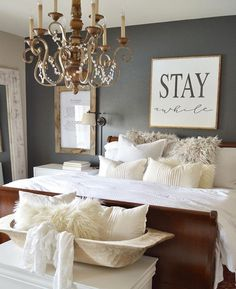 20 beautiful guest bedroom ideas pinterest bedrooms room and house rh pinterest com guest bedroom decorating ideas on a budget guest bedroom decorating ideas uk