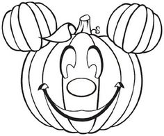 Printable Pumpkin Coloring Pages Free Printable Pumpkin Coloring Pages For Kids