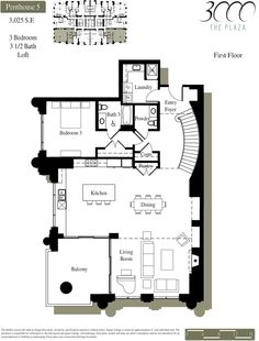 3000 Plaza, Irvine CA - Penthouse 5