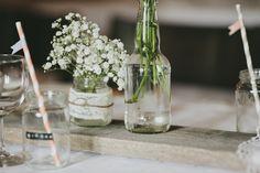 Meidän häät: Juhlatilan koristukset — RIMMA - matkablogi