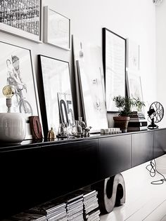 Vintage : Un appartement aux touches Mid-century | La petite fabrique de rêves