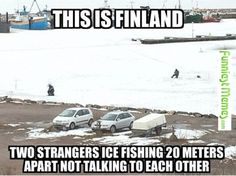 Funniest Memes - [This Is Finland...]