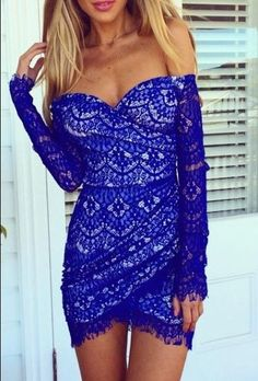 lace dress I thought was really pretty, and would look beautiful on you Mo Anam Cara.