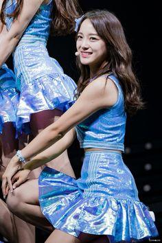 Kim Sejeong Gugudan❤️