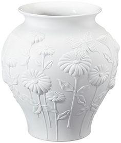 Kaiser Porzellan 14002026 Garda - Vase, 20 cm