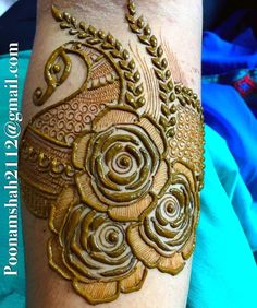 Tattoo Traditional Ideas Beautiful 48 New Ideas Khafif Mehndi Design, Mehndi Designs Book, Mehndi Designs 2018, Modern Mehndi Designs, Mehndi Design Pictures, Mehndi Designs For Fingers, Dulhan Mehndi Designs, Beautiful Henna Designs, Henna Tattoo Designs