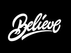 Believe by Sergey Shapiro