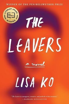 The Leavers by Lisa Ko | The 32 Most Exciting Books Coming In 2017